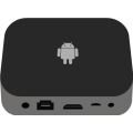 ANDROID BOX (4GB RAM)