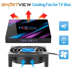 ANDROID BOX USB COOLING FAN